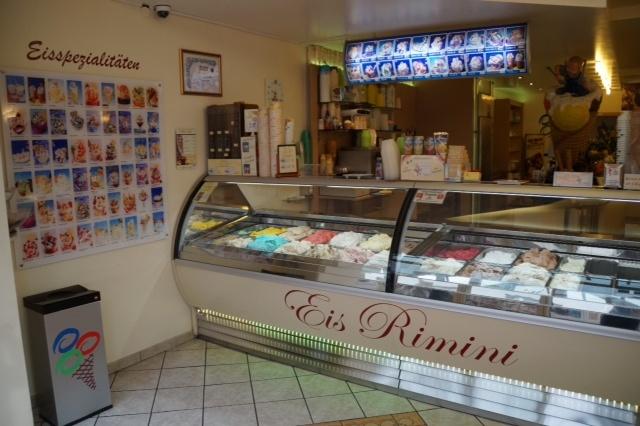 Eis Rimini Gaggenau